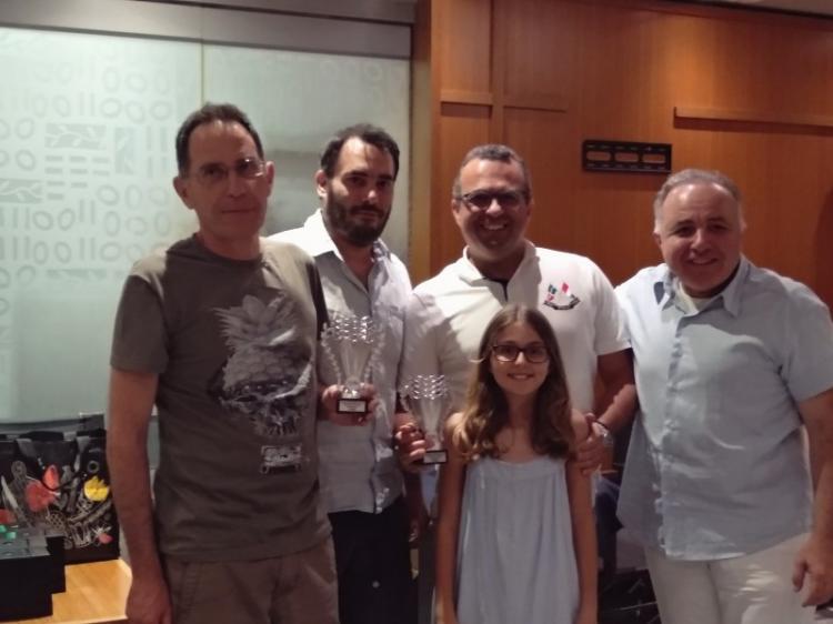Ολοκληρώθηκε στη Βέροια το 1ο μαθητικό τουρνουά Μπριτζ Κεντρικής και Δυτικής Μακεδονίας