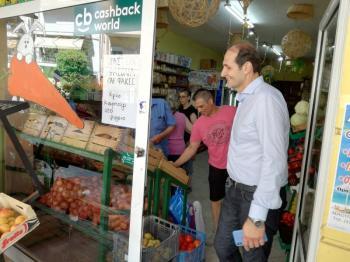 Απ. Βεσυρόπουλος : «Η πρόταση της Νέας Δημοκρατίας για τις 120 δόσεις δίνει διέξοδο σε όσους έχουν οφειλές και απειλούνται με κατασχέσεις»