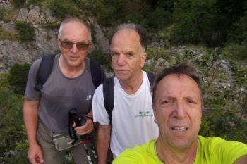 ΒΕΡΜΙΟ, Κορυφή Μουντάκι 1708 μ., Κυριακή 29 Ιουνίου 2019, με τους Ορειβάτες Βέροιας