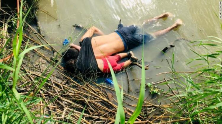 Η άποψη της Νίκης Καρατζιούλα για το μεταναστευτικό