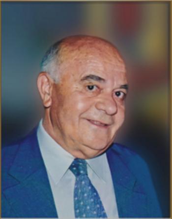 Σε ηλικία 79 ετών έφυγε από τη ζωή ο ΧΡΗΣΤΟΣ ΓΕΩΡ. ΚΩΣΤΟΠΟΥΛΟΣ