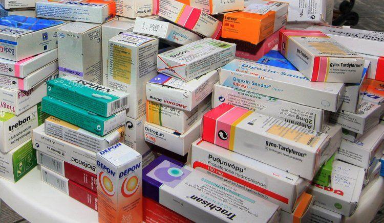 Μαζική αύξηση στις τιμές των φαρμάκων έφερε η απελευθέρωση των ΜΗΣΥΦΑ