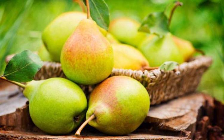 Πληρώθηκε η ενίσχυση de minimis για τα αχλάδια «Κρυστάλλια» ύψους 1,2 εκατ. ευρώ