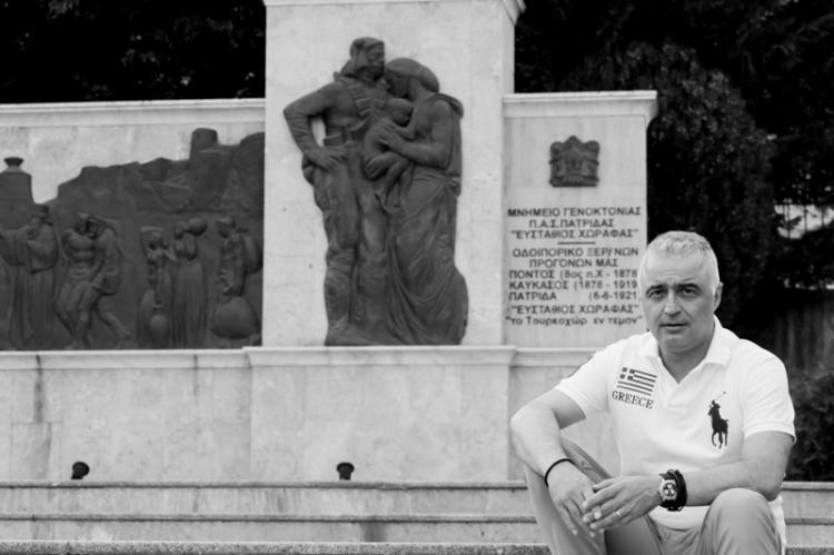 Λ.Τσαβδαρίδης :