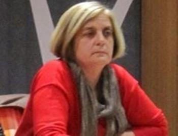 Την Κυριακή ΚΚΕ!  -Της Ιωάννας Σοφρόνωφ, υποψήφια βουλευτή στην Ημαθία