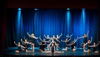 Βραδιά χορού 2019 στο Δημοτικό Θέατρο Νάουσας