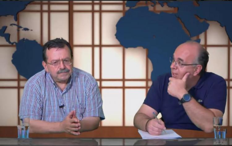 Χρ. Γιαννακάκης σε www.imerisia-ver.gr : «Να υπάρξουν συνέργειες, που είναι το Α και το Ω της επιτυχίας»