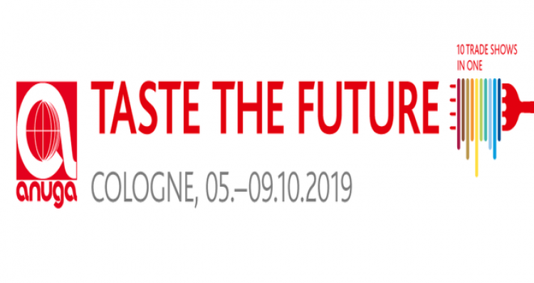 Συμμετοχή της Περιφέρειας Κεντρικής Μακεδονίας στη Διεθνή Έκθεση ANUGA 2019