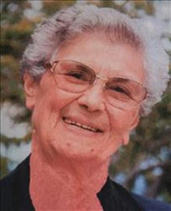 Σε ηλικία 84 ετών έφυγε από τη ζωή η ΒΑΡΒΑΡΑ Π. ΜΥΛΩΝΑ