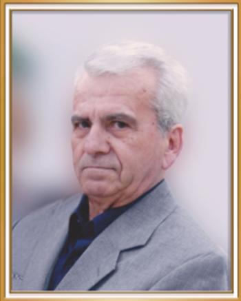 Σε ηλικία 71 ετών έφυγε από τη ζωή ο ΑΘΑΝΑΣΙΟΣ ΓΕΩΡ. ΖΗΣΟΠΟΥΛΟΣ