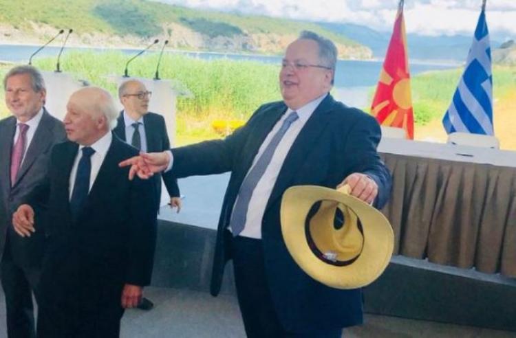 To come back της ΝΔ στην Ημαθία και στη Μακεδονία από τις εκλογές του Σεπτεμβρίου του 2015!