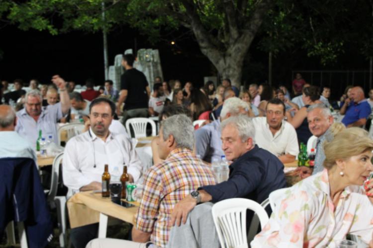 Διήμερες θερινές εκδηλώσεις Ευξείνου Λέσχης Βέροιας
