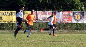 Προεπιλογές ποδοσφαιριστών για τις Μικτές ομάδες Παίδων και Νέων της Ε.Π.Σ. Ημαθίας