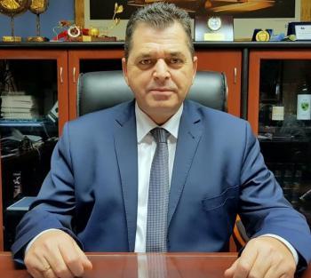 Συγχαρητήρια του Κ.Καλαϊτζίδη στον Απ.Βεσυρόπουλο για την ανάληψη των καθηκόντων του υφυπουργού Οικονομικών