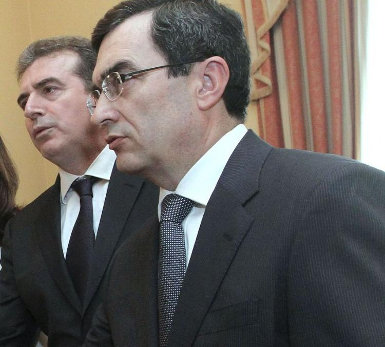 Υπουργός Προστασίας του Πολίτη ο Μιχάλης Χρυσοχοΐδης