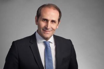Απ.Βεσυρόπουλος : «Έχω απόλυτη συναίσθηση των ευθυνών που αναλαμβάνω. Το μόνο που υπόσχομαι είναι σκληρή δουλειά και προσπάθεια»