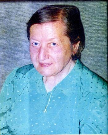 Σε ηλικία 87 ετών έφυγε από τη ζωή η ΤΡΙΑΝΤΑΦΥΛΛΙΑ ΘΩΜΑ ΔΟΜΑΝΟΥ