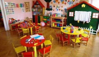 Η Π.Κ.Μ. διασφάλισε τη λειτουργία βρεφονηπιακών και παιδικών σταθμών για το σχολικό έτος 2019 - 2020