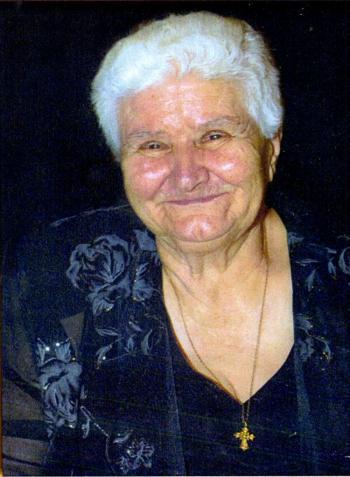 Σε ηλικία 92 ετών έφυγε από τη ζωή η ΠΑΝΑΓΙΩ ΔΗΜ. ΣΑΡΑΝΤΟΠΟΥΛΟΥ