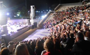 ΚΕΔΑ : Σήμερα «DUMBO», αύριο «ΟΙ ΓΑΜΠΡΟΙ ΤΗΣ ΕΥΤΥΧΙΑΣ» στο Δημοτικό Αμφιθέατρο Αλεξάνδρειας