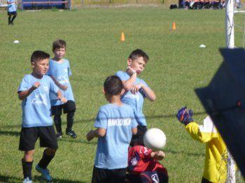Πρεμιέρα το Σάββατο για το παιδικό πρωτάθλημα ποδοσφαίρου