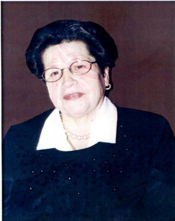 Σε ηλικία 82 ετών έφυγε από τη ζωή η ΑΙΚΑΤΕΡΙΝΗ Θ. ΠΕΤΡΟΥ