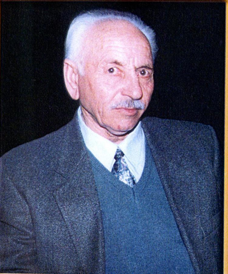 40νθήμερο μνημόσυνο του ΕΥΑΓΓΕΛΟΥ ΝΙΚ. ΓΚΑΡΑΒΕΛΑ