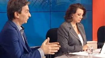 Η ΕΡΤ να ξαναγίνει δημόσια τηλεόραση και όχι κομματική-κρατική!