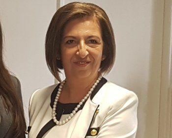 Ραχήλ Γαβριηλίδου: Η «μάνα» του δικηγορικού συλλόγου!