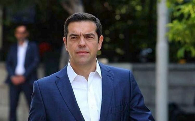 Δήλωση του Προέδρου του ΣΥΡΙΖΑ Αλέξη Τσίπρα