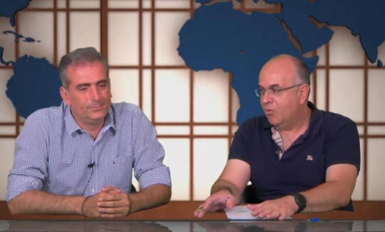Στ.Σαρηγιαννίδη σε www.imerisia-ver.gr : «Η κρατική μηχανή θέλει αναθεώρηση, ώστε να γίνουμε ένα σύγχρονο ευρωπαϊκό κράτος»!