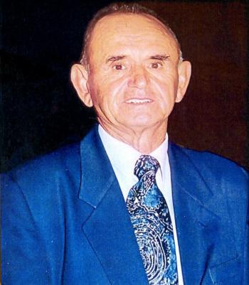 Σε ηλικία 81 ετών έφυγε από τη ζωή ο ΑΡΓΥΡΙΟΣ ΘΩΜΑ ΜΑΣΤΟΡΑΣ
