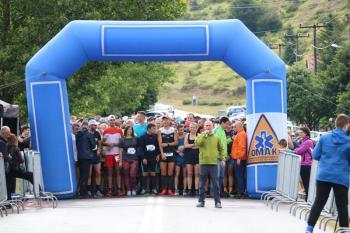 Πραγματοποιήθηκε με επιτυχία ο 9ος αγώνας ορεινού τρεξίματος Ξηρολιβάδου