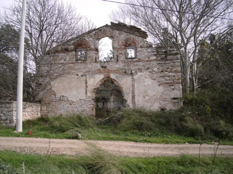 Ένα ταξίδι στην αντίπερα όχθη, στα χωριά της Προύσας, τα Πιστικοχώρια