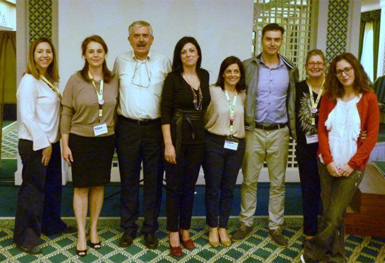 Το Λύκειο Μελίκης εισηγητής σε ημερίδα Erasmus+