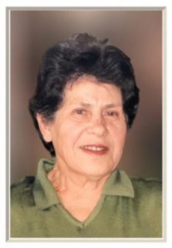 Σε ηλικία 88 ετών έφυγε από τη ζωή η ΣΤΥΛΙΑΝΗ ΠΑΠΑΔΟΠΟΥΛΟΥ
