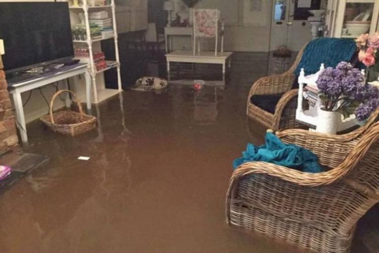 Δήμος Βέροιας : Οικονομική ενίσχυση για ζημιές από πλημμύρες