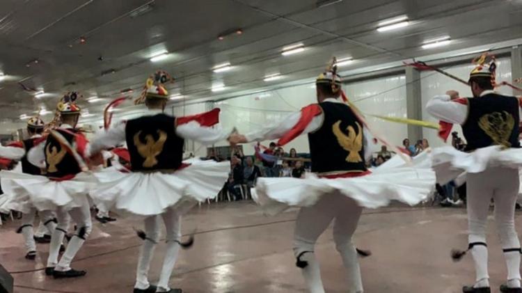 Με απόλυτη επιτυχία η Γιορτή Κερασιού του Πολιτιστικού Συλλόγου Ροδοχωρίου ΟΙ ΚΟΜΝΗΝΟΙ