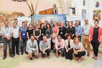 «Προς ένα ενεργειακά βιώσιμο μέλλον» : Ολοκληρώθηκε το τελικό συνέδριο του ευρωπαϊκού έργου EMPOWERING της ΠKΜ