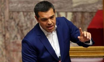 Ποιους προτείνει ο Αλ.Τσίπρας για κοινοβουλευτικούς εκπροσώπους, γραμματέα και διευθυντή ΚΟ
