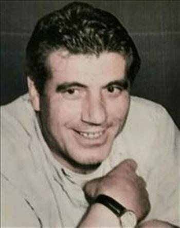 Σε ηλικία 69 ετών έφυγε από τη ζωή ο ΑΝΑΣΤΑΣΙΟΣ Κ. ΣΤΑΡΚΑΣ