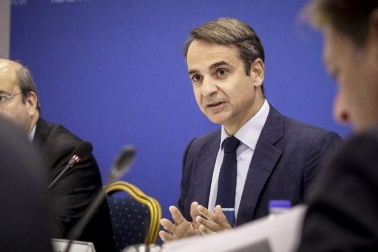 24 νέους γενικούς γραμματείς ανακοίνωσε χθες η κυβέρνηση
