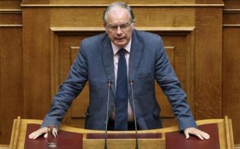 Με ρεκόρ ψήφων νέος πρόεδρος της βουλής εκλέχθηκε ο Κώστας Τασούλας