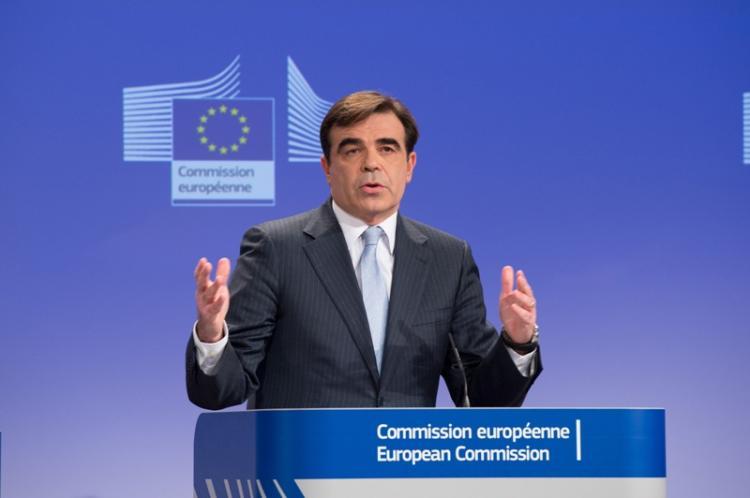 Νέος Επίτροπος της Ελλάδας στην Κομισιόν ο Μαργαρίτης Σχοινάς