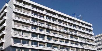 Τίτλοι τέλους για το ΣΔΟΕ, μετά από 24 χρόνια, δηλώσεις Απ. Βεσυρόπουλου και Τρ. Αλεξιάδη