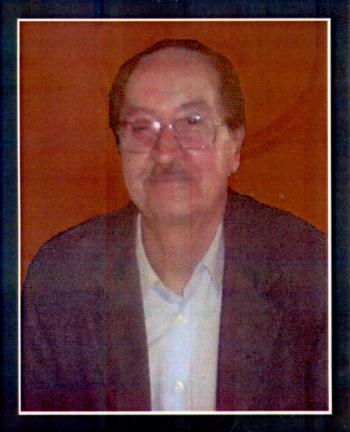 Σε ηλικία 84 ετών έφυγε από τη ζωή ο ΧΡΗΣΤΟΣ Σ. ΓΙΑΝΑΒΑΡΤΖΗΣ
