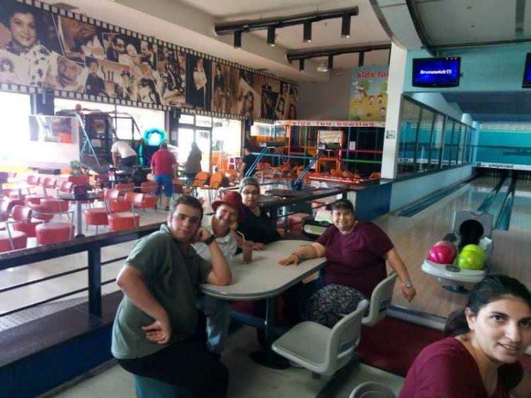 «Τα Παιδιά της Άνοιξης» στο «Bowling City Club» Βέροιας
