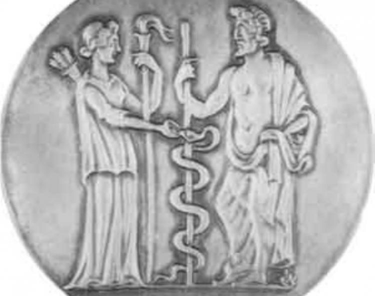 Λαϊκή ιατρική στη Βλάστη - του Γιάννη Τσιαμήτρου