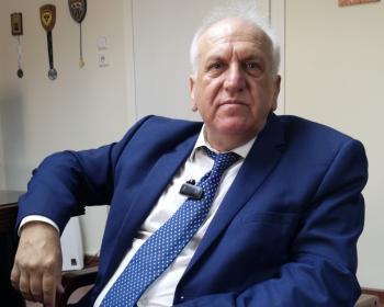 Φώτης Καραβασίλης : «Ασφαλιστικά μέτρα από τους δικηγόρους για τις