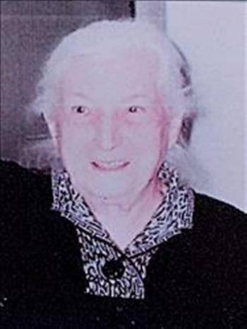 Σε ηλικία 95 ετών έφυγε από τη ζωή η ΕΥΦΡΟΣΥΝΗ Π. ΠΙΤΣΑΛΙΔΟΥ